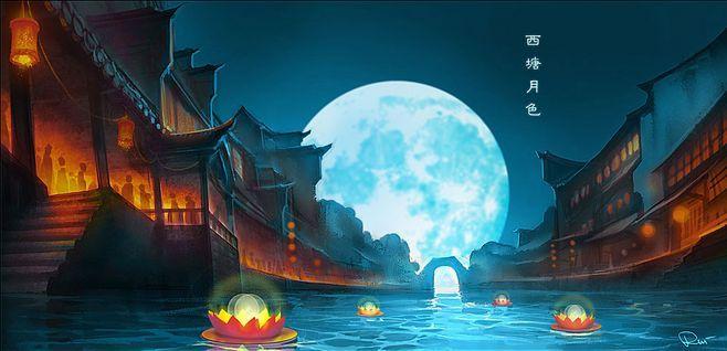 「天下只有三分月」龙宫玩家6000门贡兑换 了3个大五宝