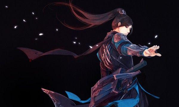 「无限仙侠」教你玩转 《剑网3》神仙打光编辑器
