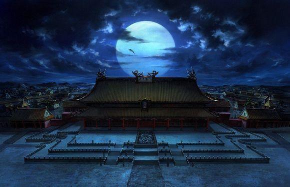 「仙侠类大型游戏」梦幻西游灵隐寺VS姑苏城,季军争夺