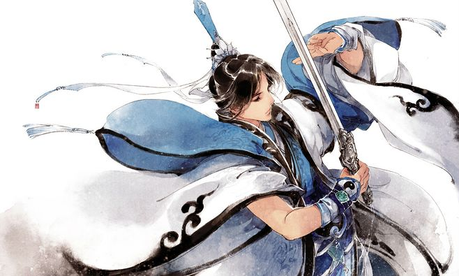 「3d仙侠类游戏」剑网3绑定账号增加好友上限!